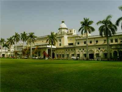 medical facilities in Lucknow