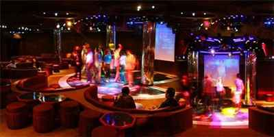 Nightlife option Lucknow