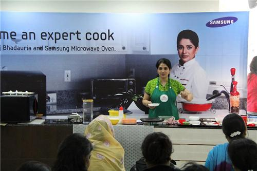 Baking Class Lucknow