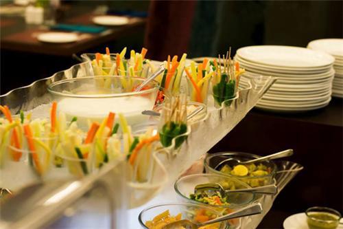 Thai Restaurants in Lucknow