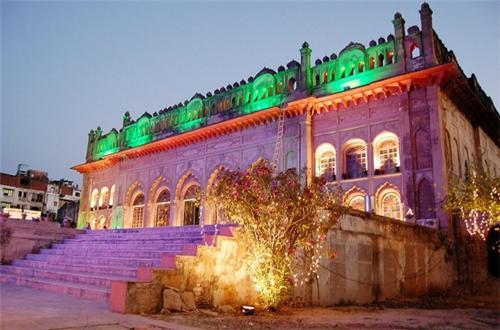 Sibtainabad ka Imambara Address