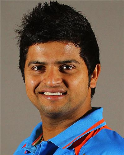 Cricketer in Lucknow
