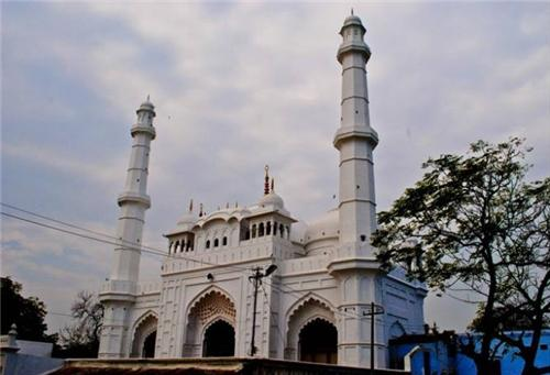 Teele Wali Masjid