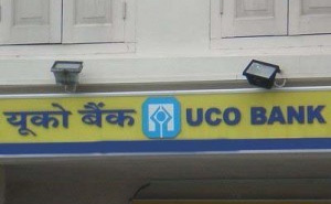 UCO Bank Lucknow Main Branch