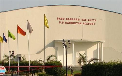 BBD Badminton Academy Lucknow