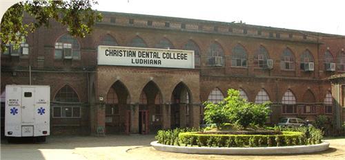 Dental Hospitals in Ludhiana