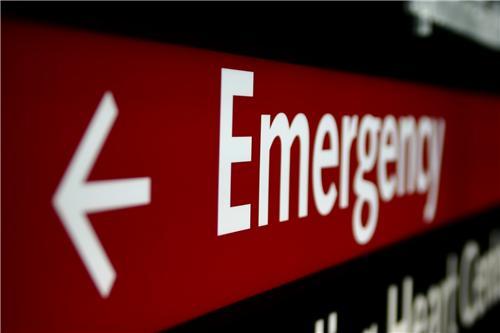Emergency in Ludhiana