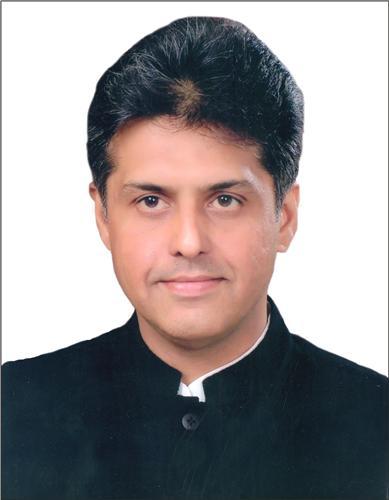 Present MP of Ludhiana