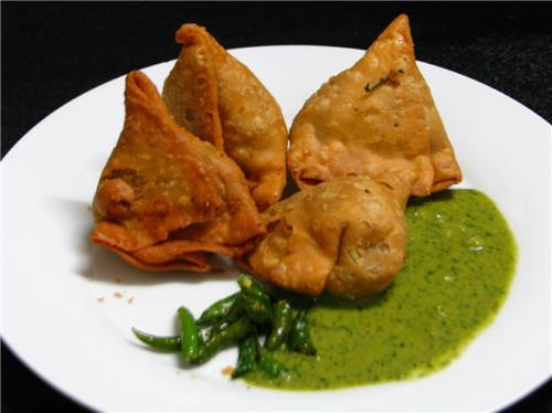 Snacks in Ludhiana