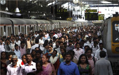 Population in Ludhiana