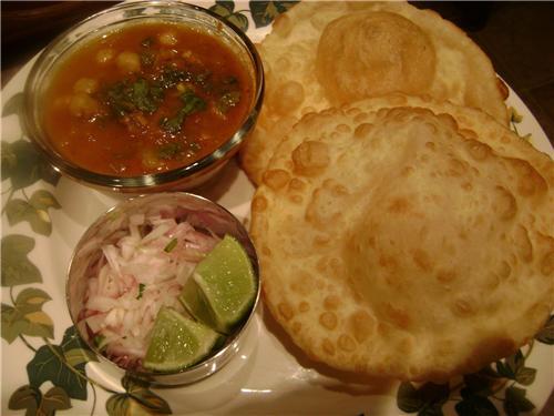 Breakfast in Ludhiana