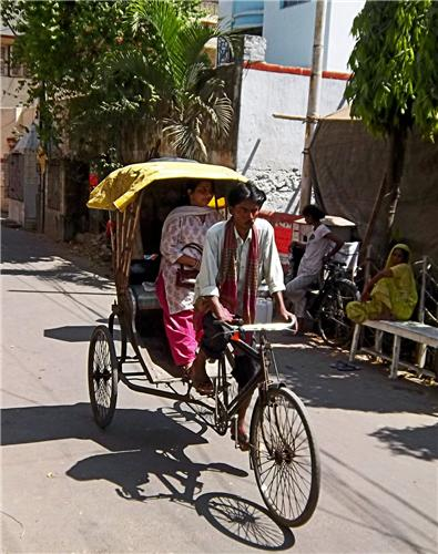Transport in Ludhiana