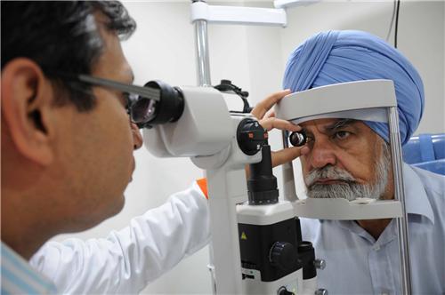 Eye Hospitals in Ludhiana