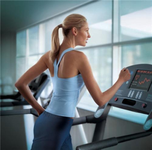 Fitness Center in Ludhiana