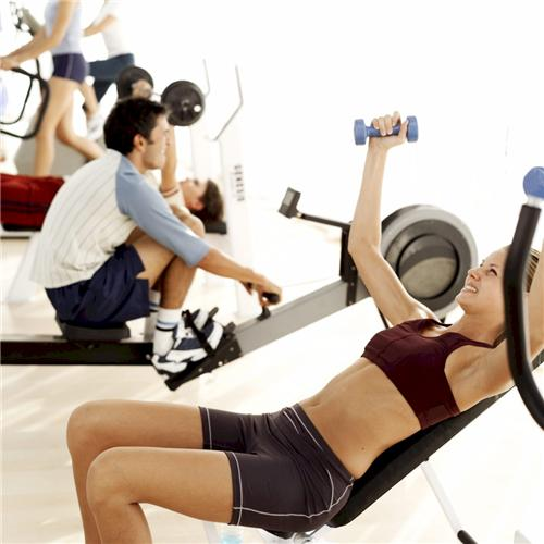 Gyms and Fitness Centers in Ludhiana