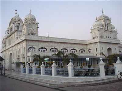 Tourist attractions in Ludhiana