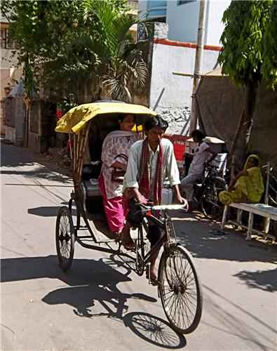 Transport in Ludhiana