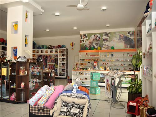 Pet Shops in Ludhiana