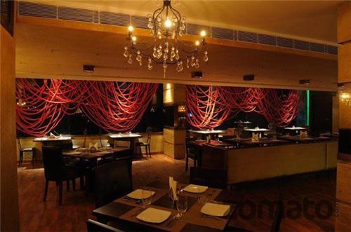 Best Restaurants in Ludhiana