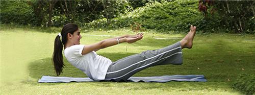 Yoga Centers in Ludhiana