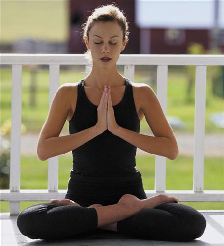 Yoga Centers Ludhiana