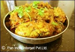 Non-vegetarian dishes in Madurai