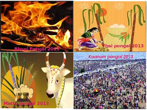 Festivals in Madurai