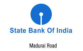 State Bank of India Branches in Madurai
