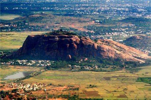 Panchayat Town near Madurai