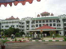 Madurai Government Authorities