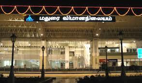 Airways in Madurai