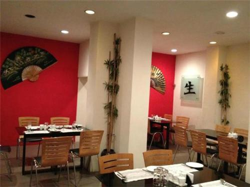 Chinese Restaurants in Madurai