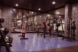 Gymnasium in Madurai