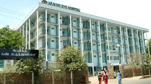Madurai Hospitals