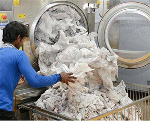 Laundry Services in Madurai