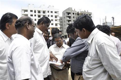 Madurai Local Planning Authority