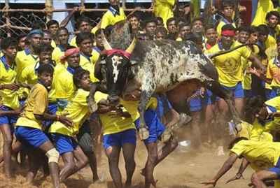 Sports in Madurai
