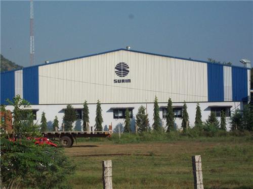 Madurai Industries
