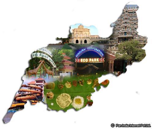 Tourism in Madurai
