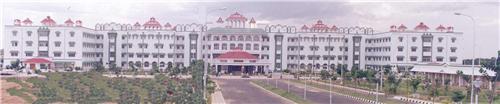 Courts un Madurai