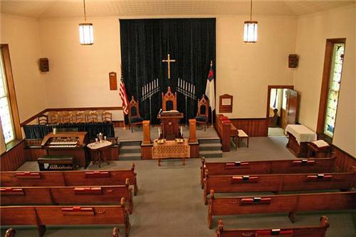 CSI Church