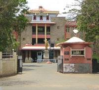 Courts in Madurai