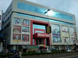 Shopping Malls in Madurai