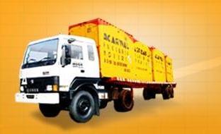 Logistic Services in Madurai