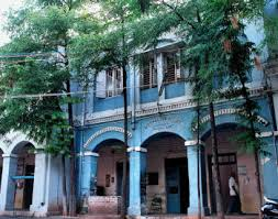 Police Stations in Madurai