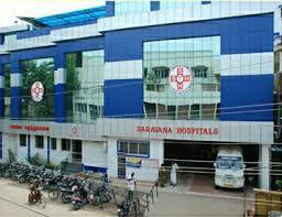 Hospitals in Madurai
