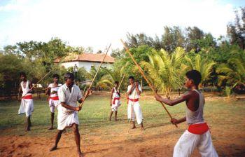 Madurai Sports