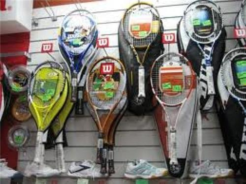 Sports Shops in Madurai