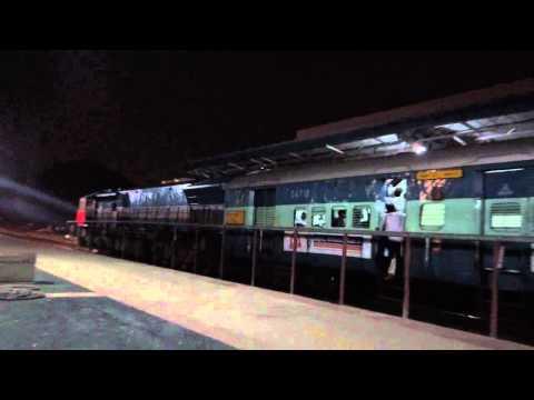 Trains from Madurai to Tirunelveli