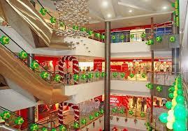 Shopping in Madurai